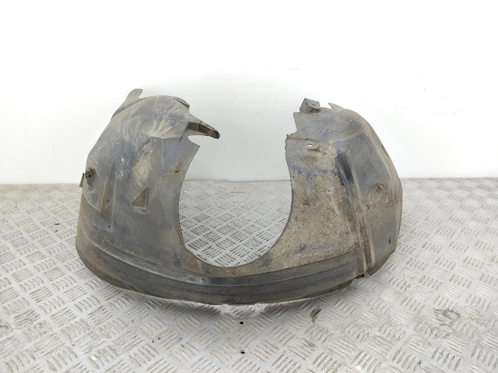 Защита арок передняя правая (подкрылок) Ford Focus 1 1.6 I 2003 (б/у)