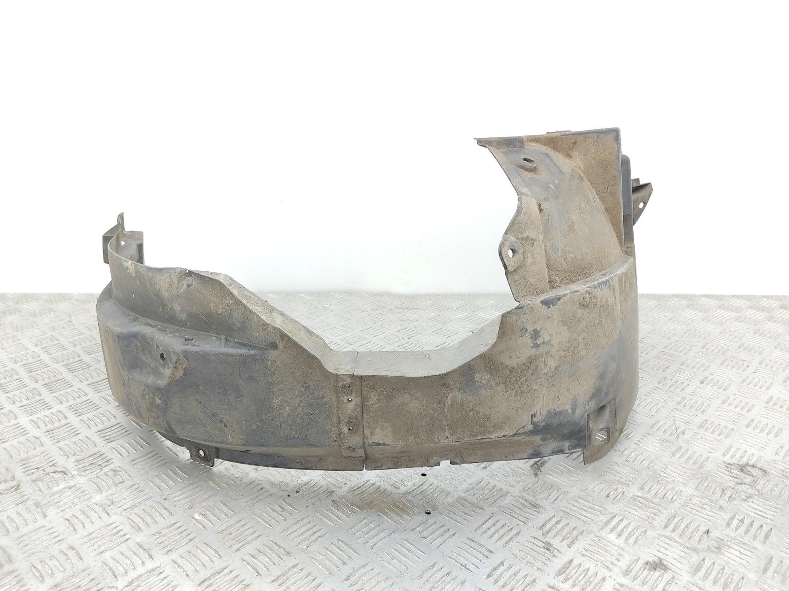 Защита арок передняя правая (подкрылок) Kia Sportage 2.0 CRDI 2009 (б/у)