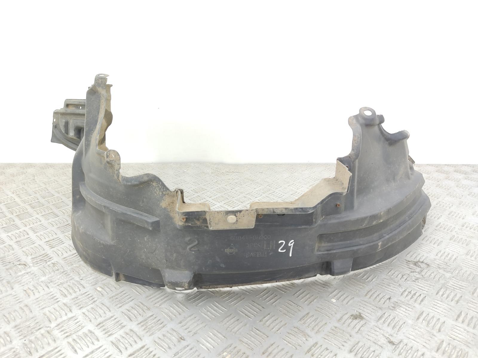 Защита арок передняя левая (подкрылок) Nissan X-Trail T30 2.0 I 2003 (б/у)