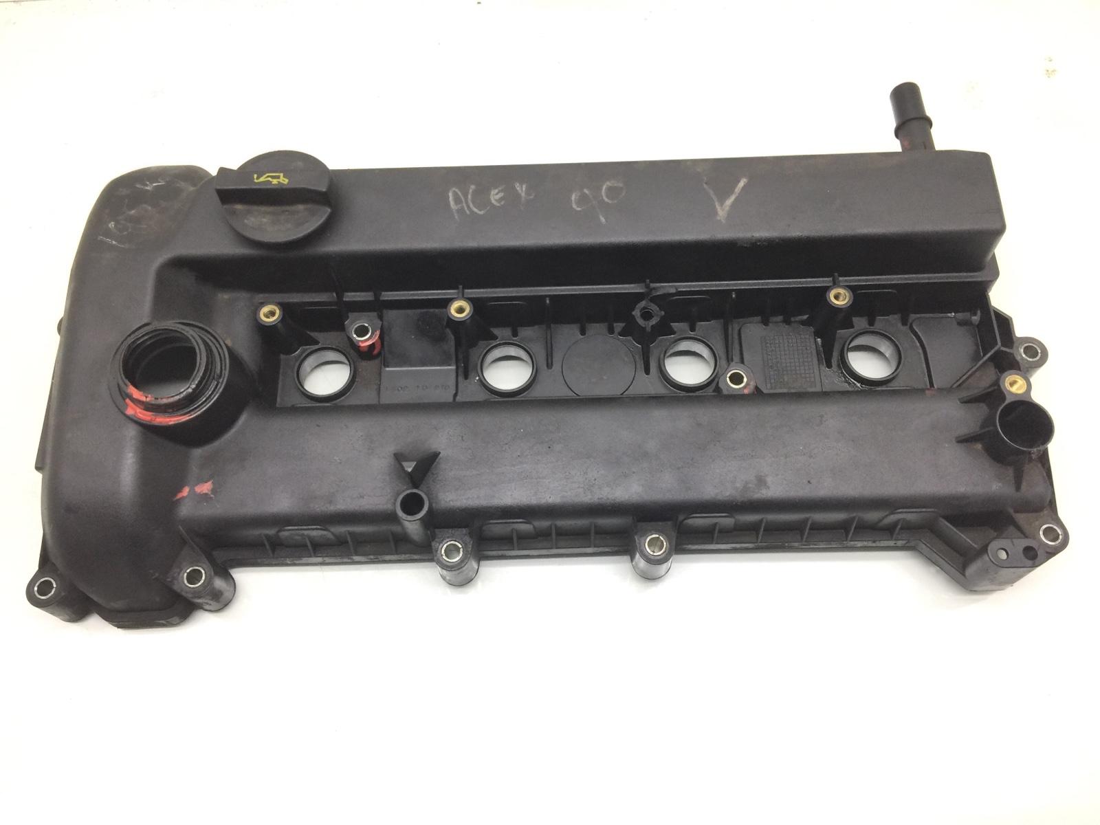 Клапанная крышка Mazda 5 2.0 I 2010 (б/у)