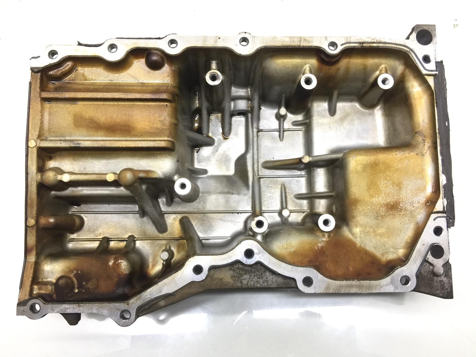 Поддон Mazda 5 2.0 I 2010 (б/у)