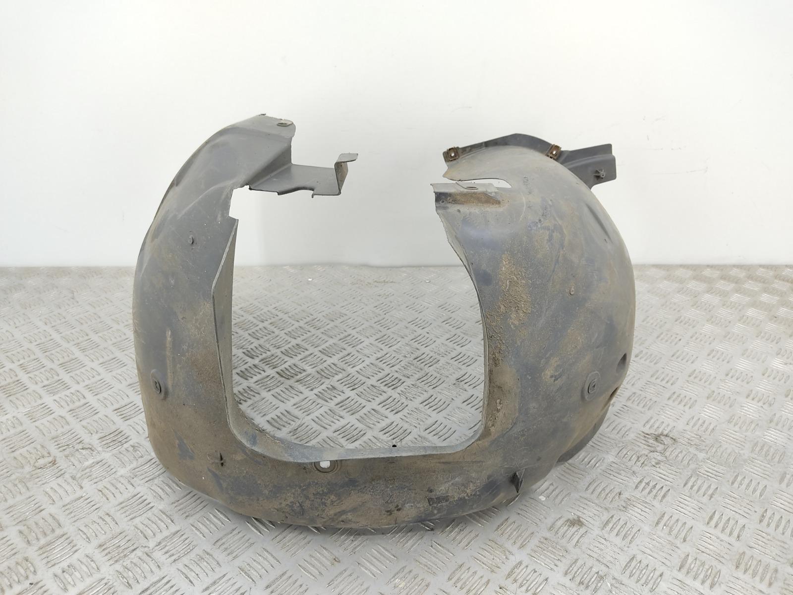Защита арок передняя правая (подкрылок) Citroen C4 1.6 I 2006 (б/у)