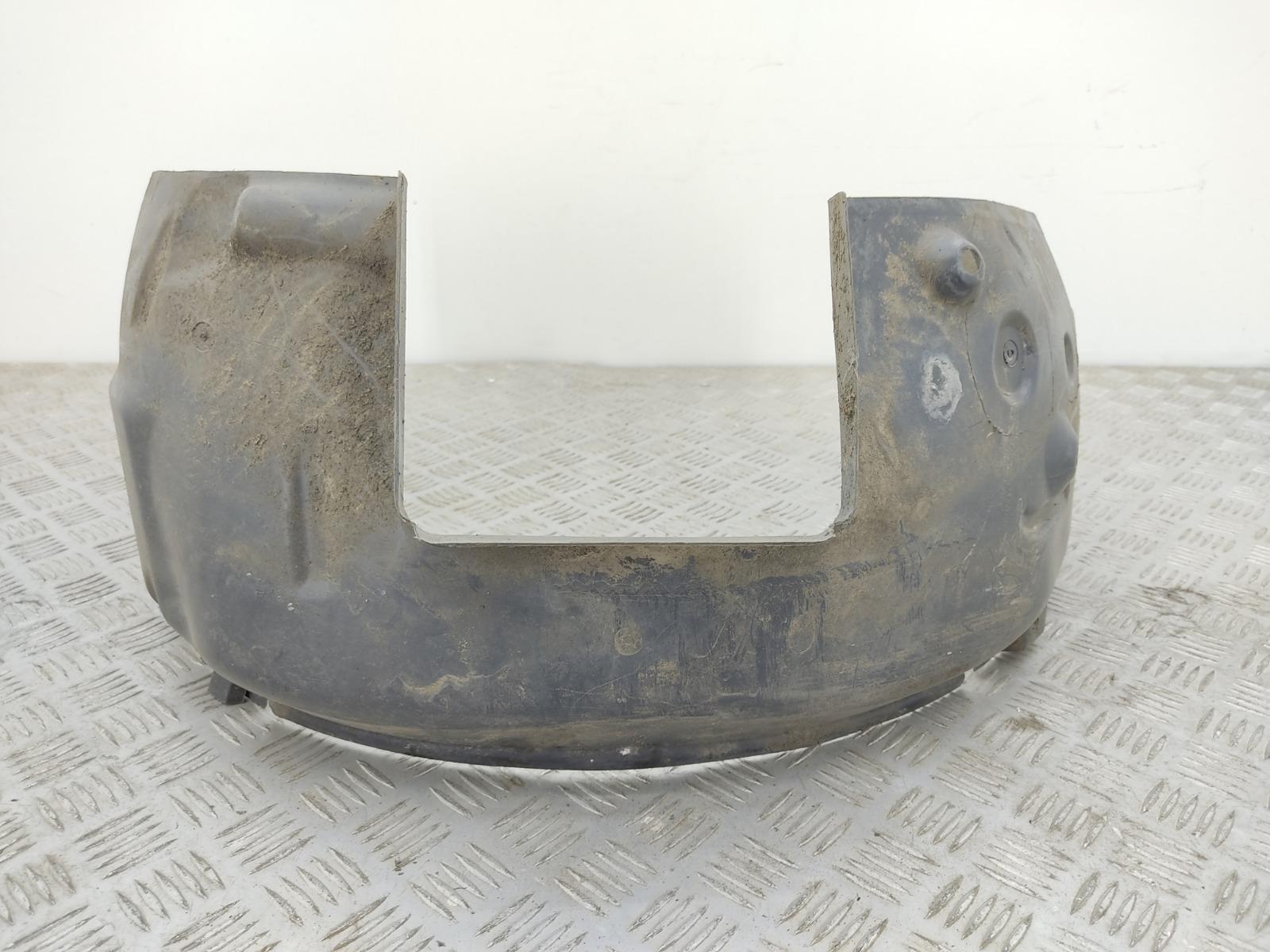 Защита арок передняя правая (подкрылок) Opel Meriva 1.7 CDTI 2004 (б/у)