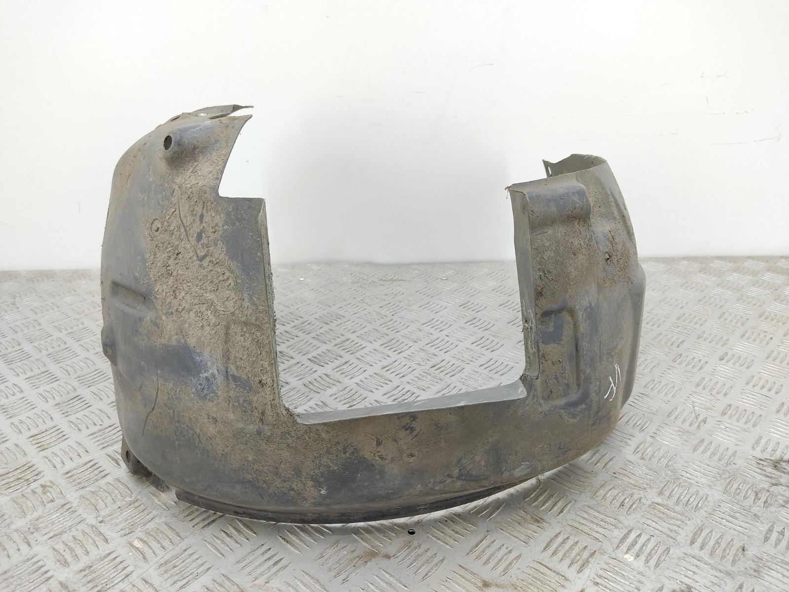 Защита арок передняя левая (подкрылок) Opel Meriva 1.7 CDTI 2004 (б/у)