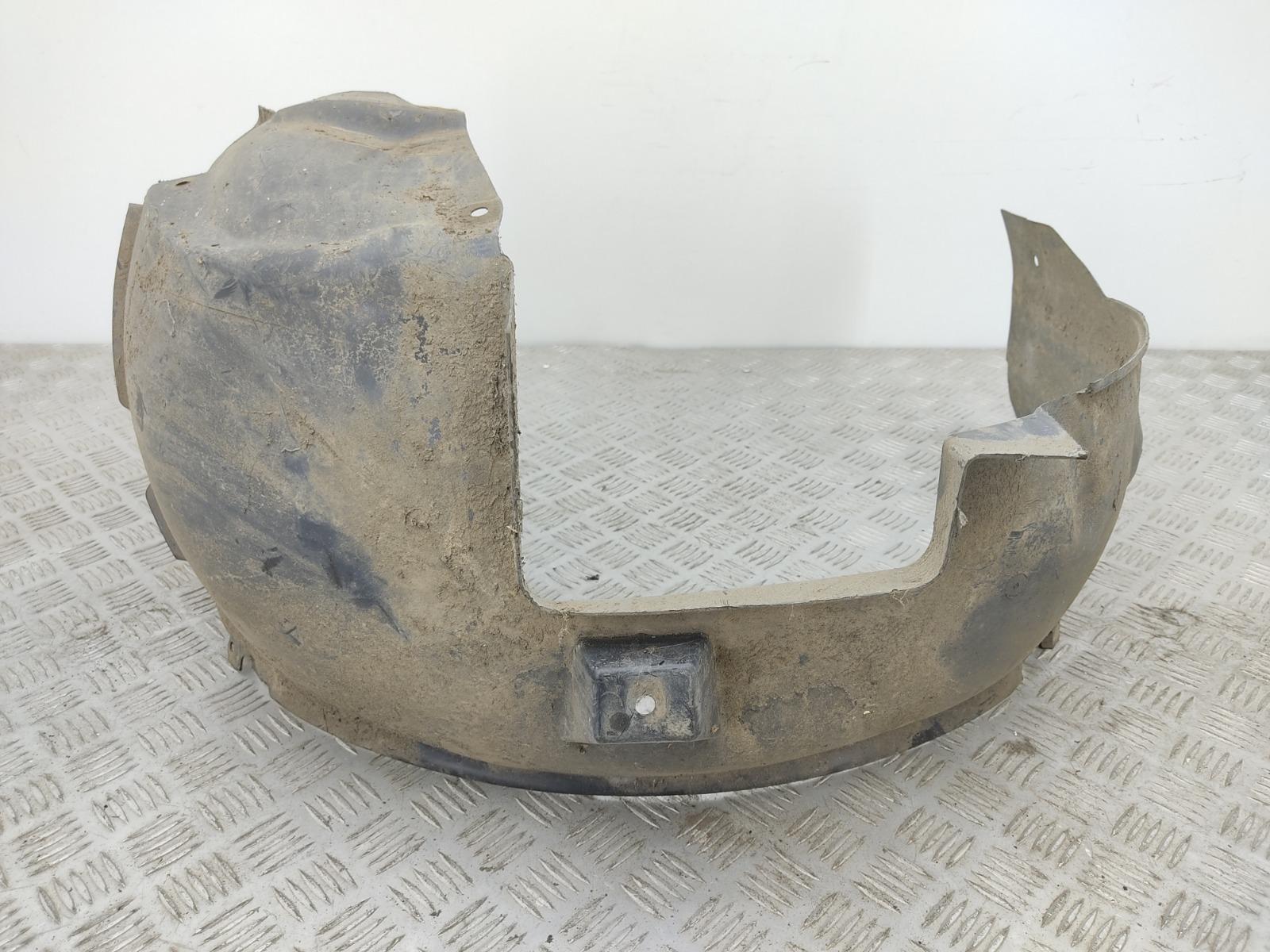 Защита арок передняя левая (подкрылок) Opel Signum 3.0 CDTI 2003 (б/у)