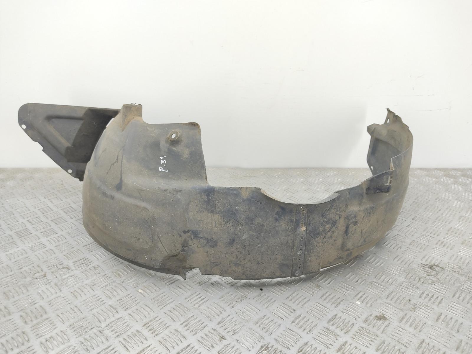 Защита арок передняя левая (подкрылок) Kia Venga 1.4 I 2010 (б/у)
