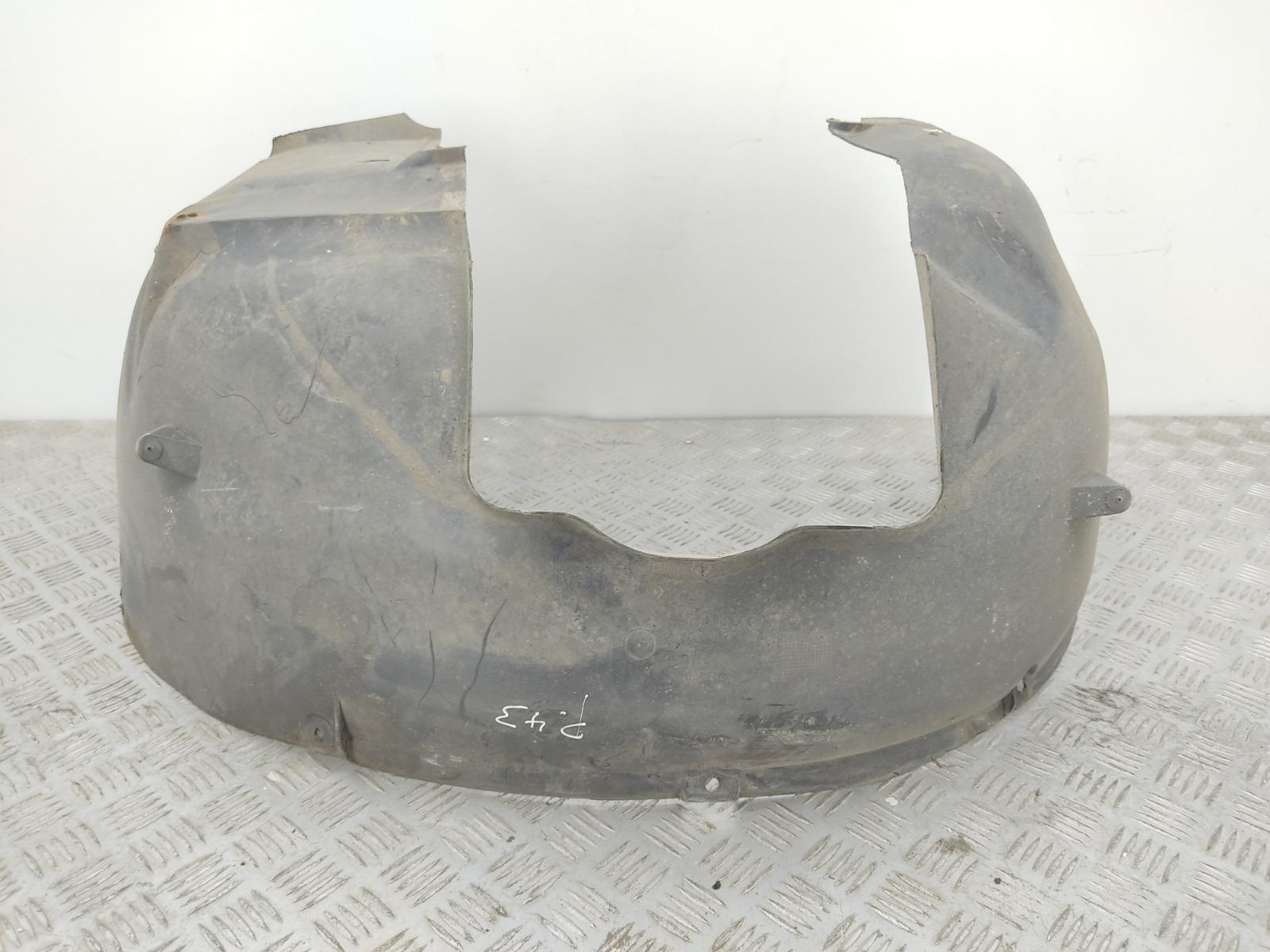 Защита арок передняя левая (подкрылок) Volvo Xc90 2.4 D5 2005 (б/у)