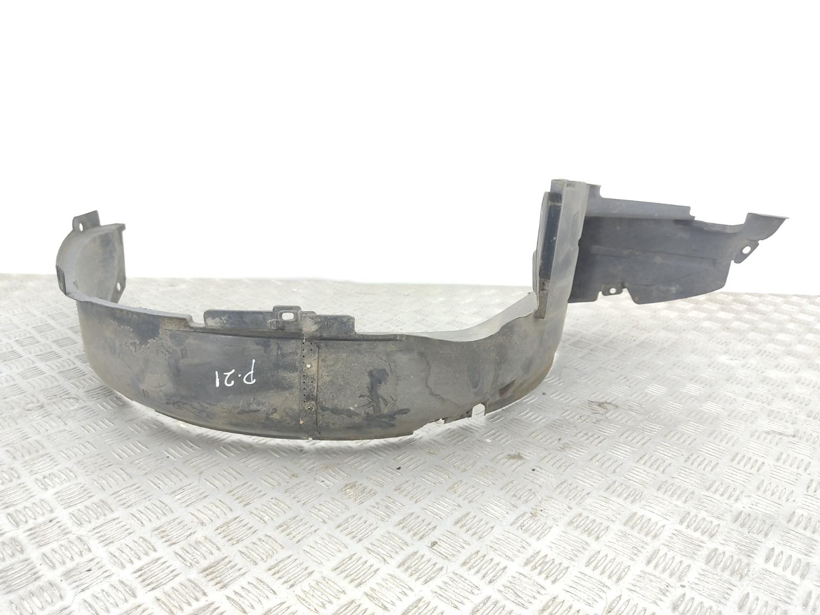 Защита арок передняя правая (подкрылок) Hyundai Sonata EF 2.0 I 2001 (б/у)