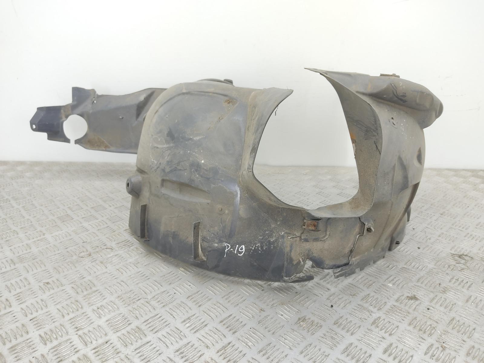 Защита арок передняя левая (подкрылок) Mercedes A W169 1.5 I 2005 (б/у)