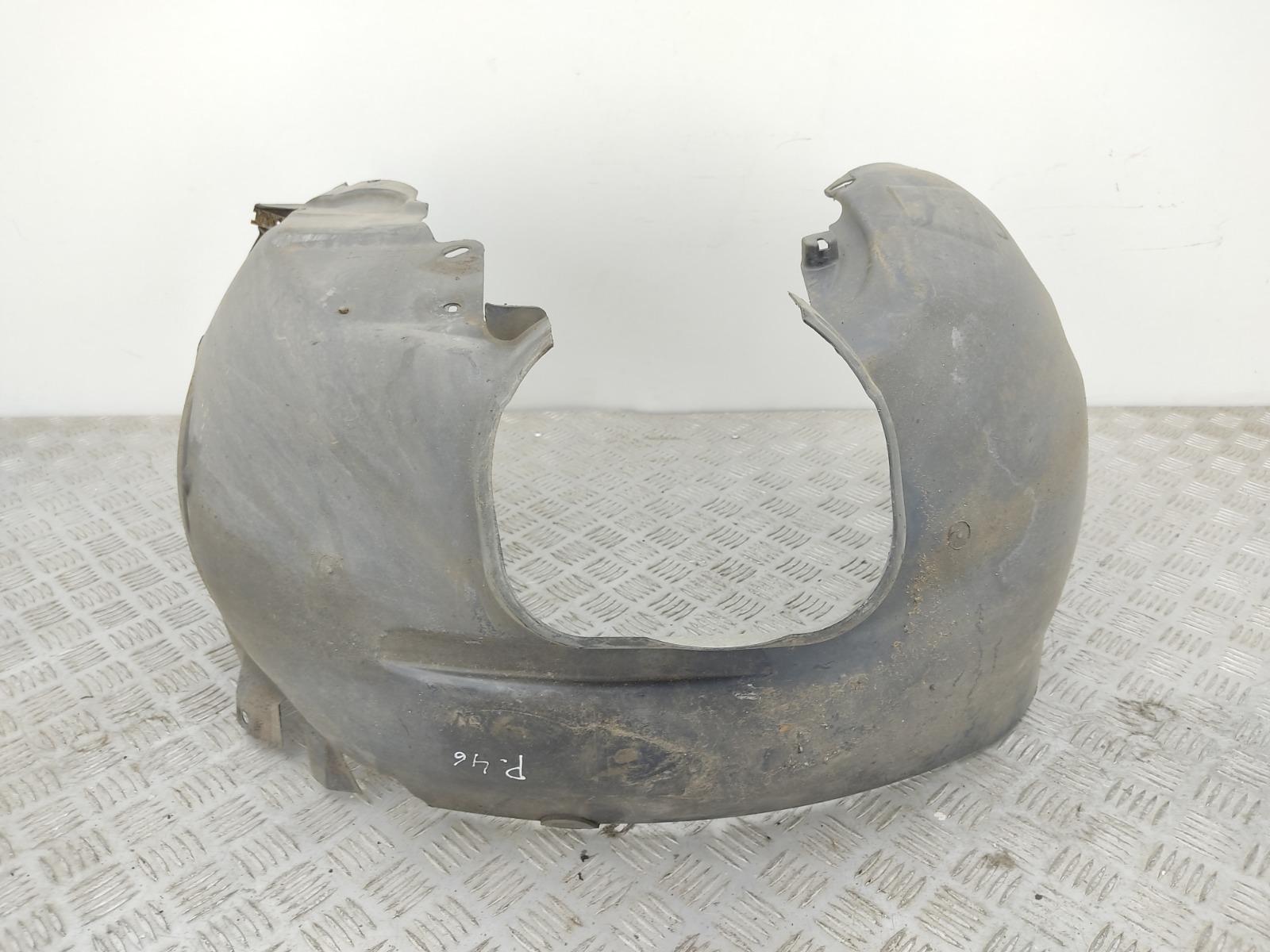 Защита арок передняя левая (подкрылок) Ford C-Max 1.8 TDCI 2008 (б/у)