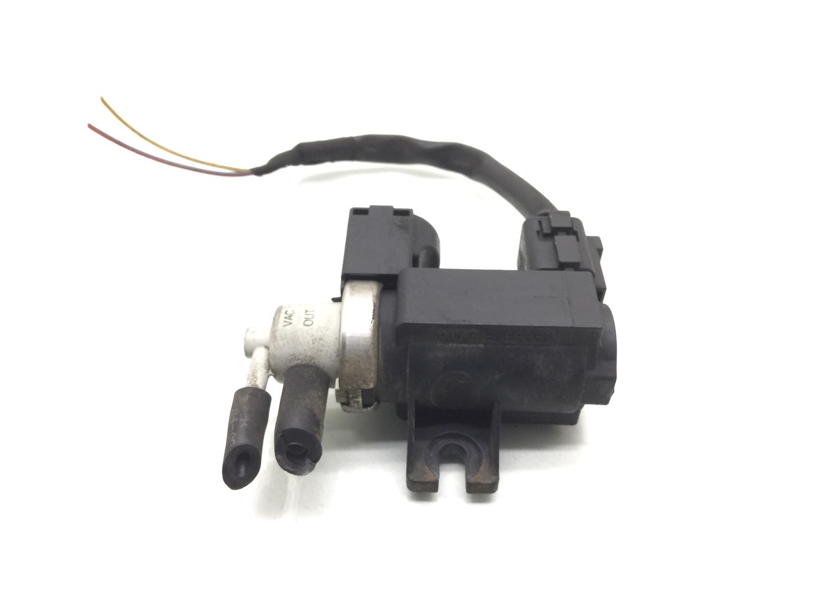 Клапан электромагнитный Audi A4 B7 2.0 TDI 2008 (б/у)