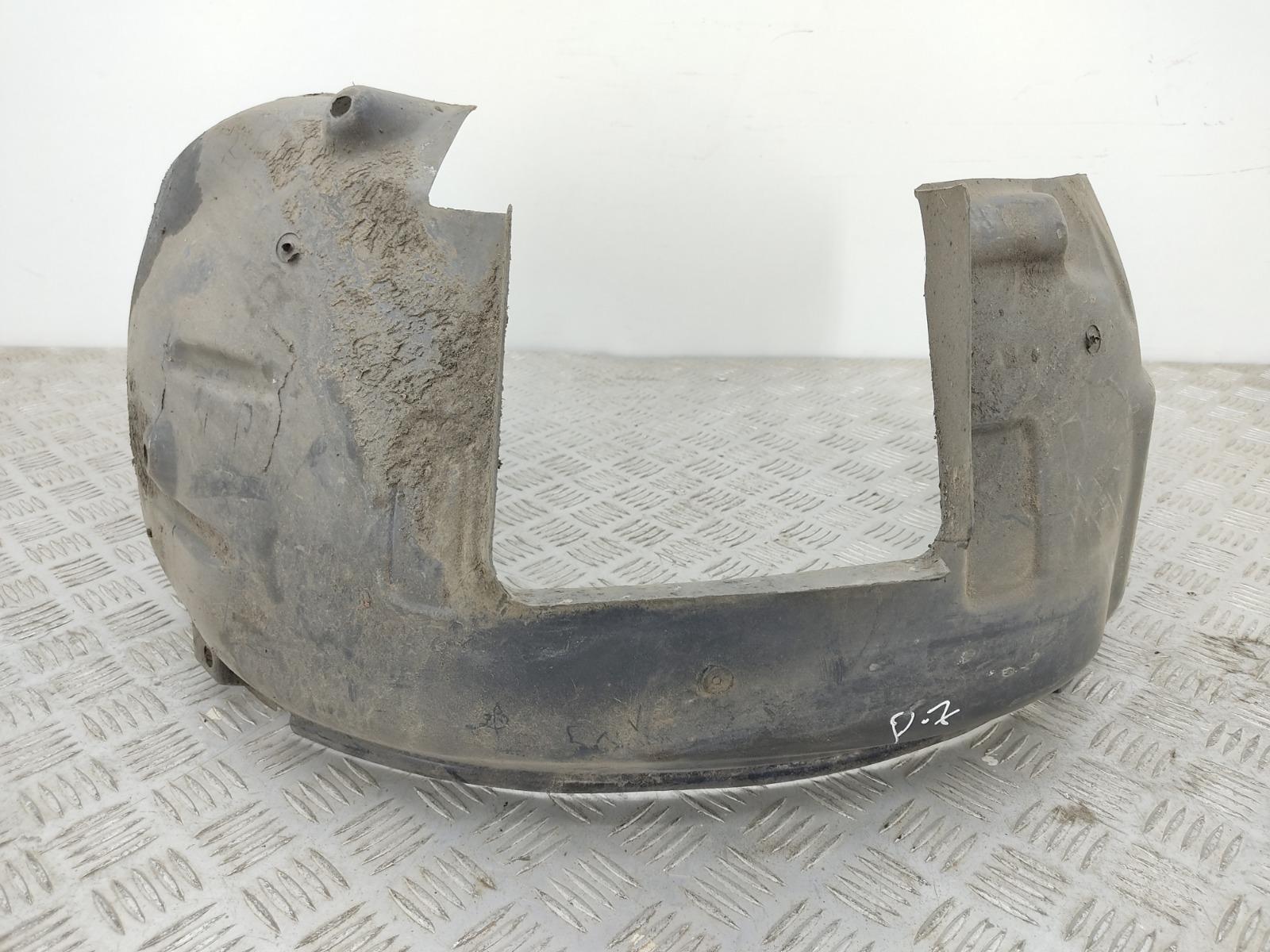 Защита арок передняя левая (подкрылок) Opel Meriva 1.6 I 2008 (б/у)