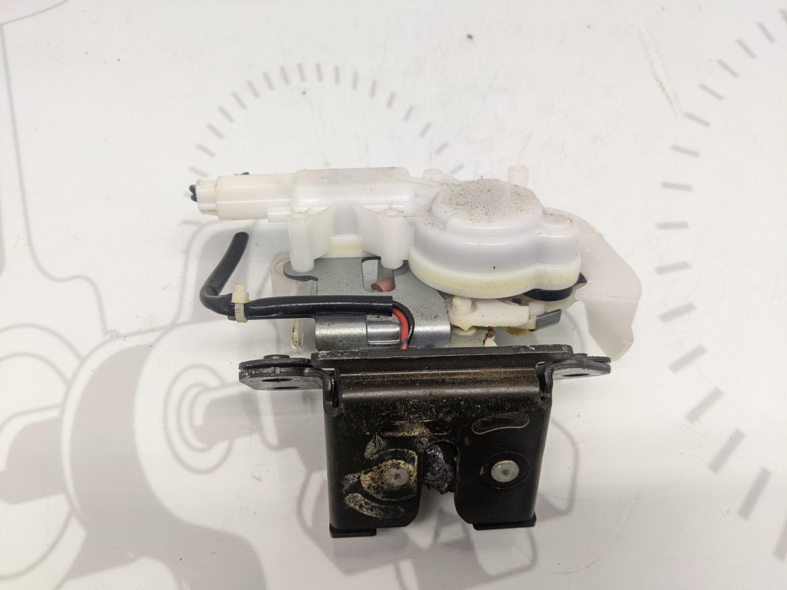Замок багажника Mazda 6 2.0 I 2007 (б/у)