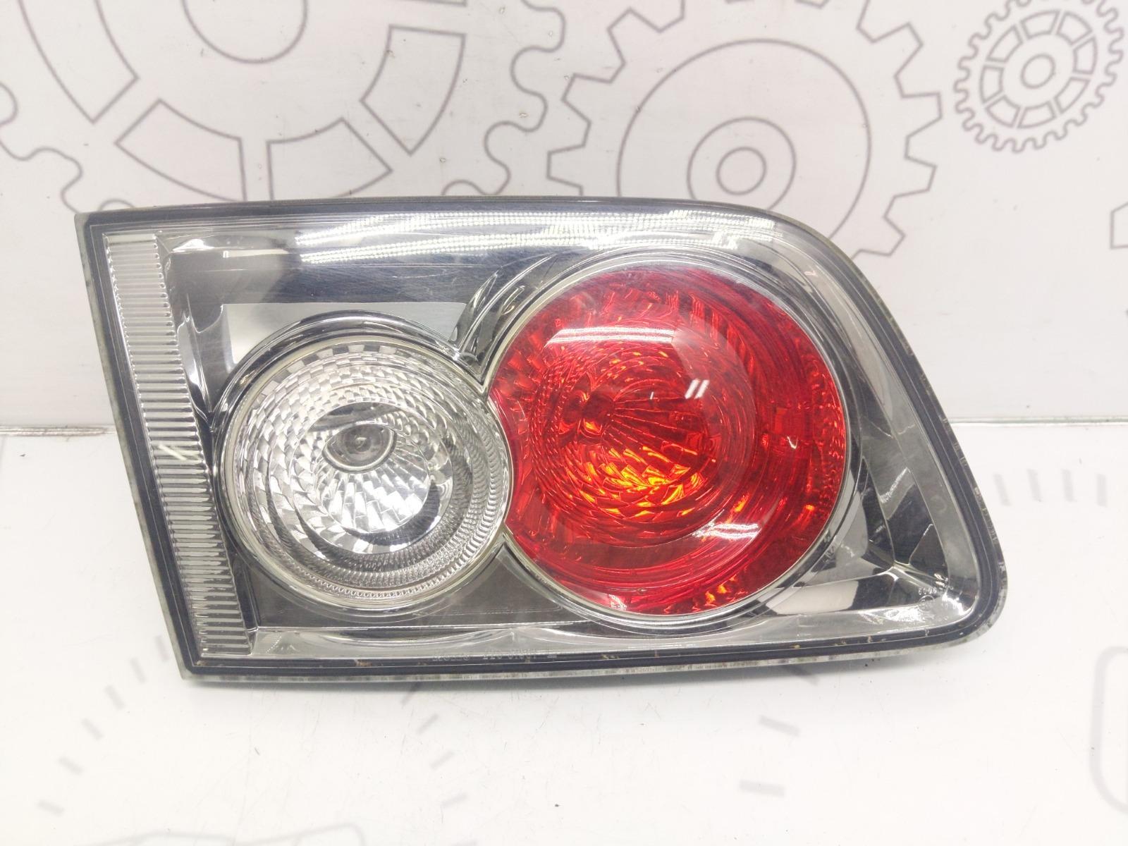 Фонарь задний левый Mazda 6 2.0 I 2007 (б/у)