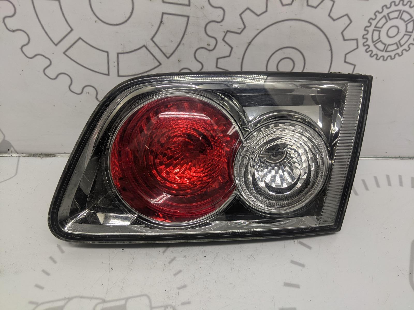 Фонарь задний правый Mazda 6 2.0 I 2007 (б/у)
