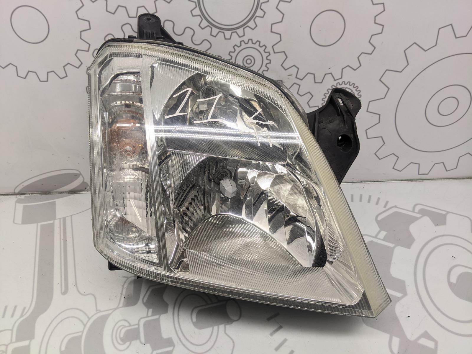 Фара правая Opel Meriva 1.7 CDTI 2004 (б/у)