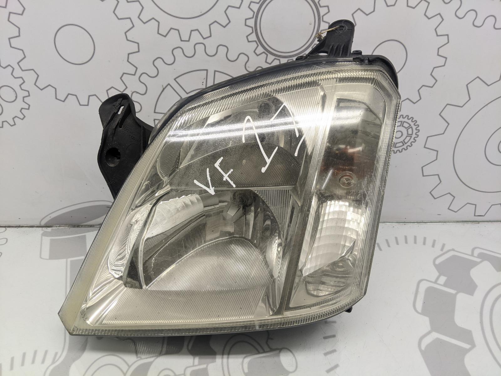Фара левая Opel Meriva 1.7 CDTI 2004 (б/у)
