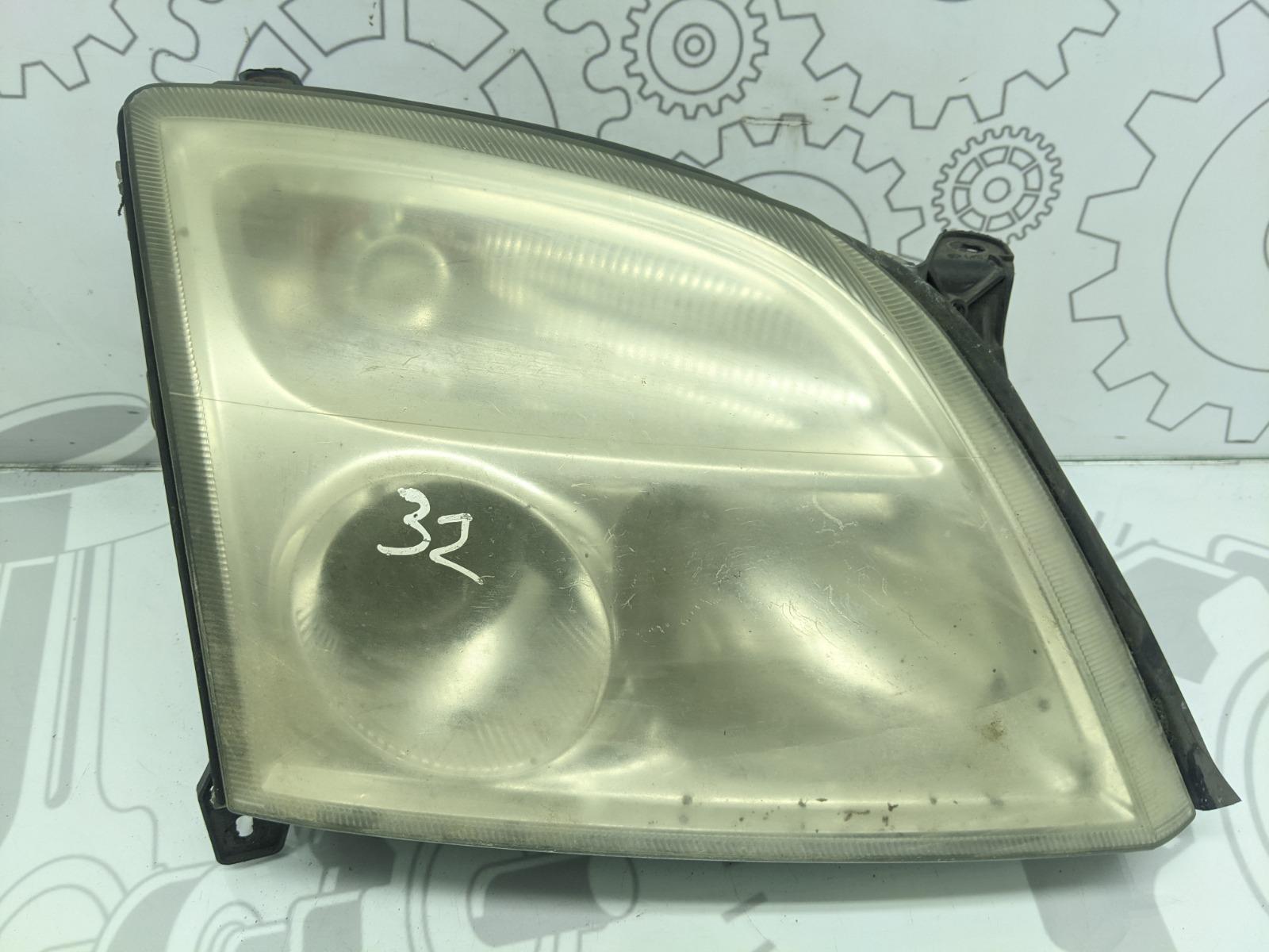Фара правая Opel Signum 3.0 CDTI 2003 (б/у)