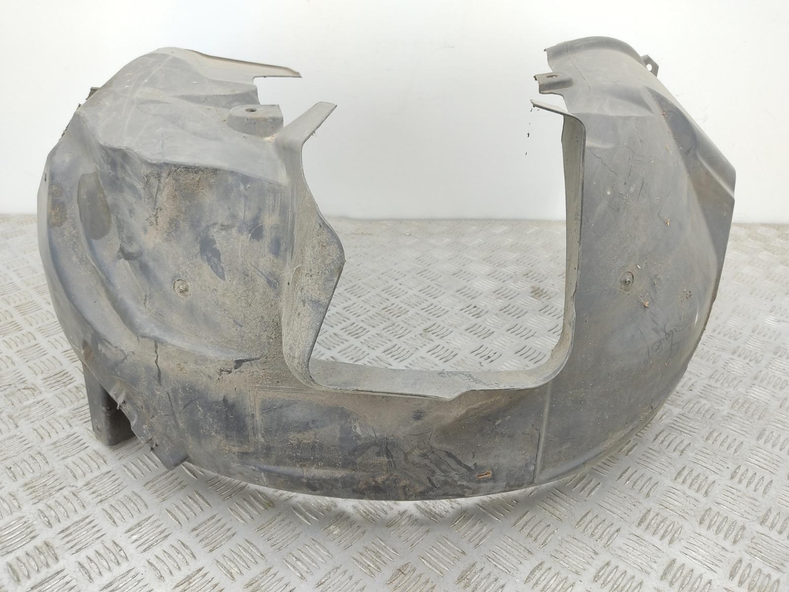 Защита арок передняя левая (подкрылок) Ford Mondeo 1.8 TDCI 2008 (б/у)