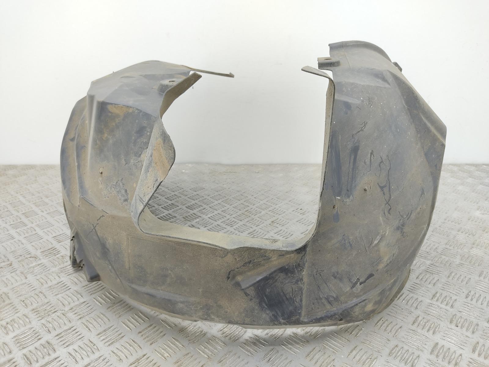 Защита арок передняя левая (подкрылок) Ford Mondeo 2.0 TDCI 2008 (б/у)