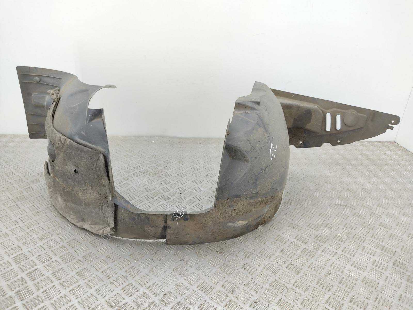 Защита арок передняя правая (подкрылок) Peugeot 407 COUPE 2.2 I 2006 (б/у)