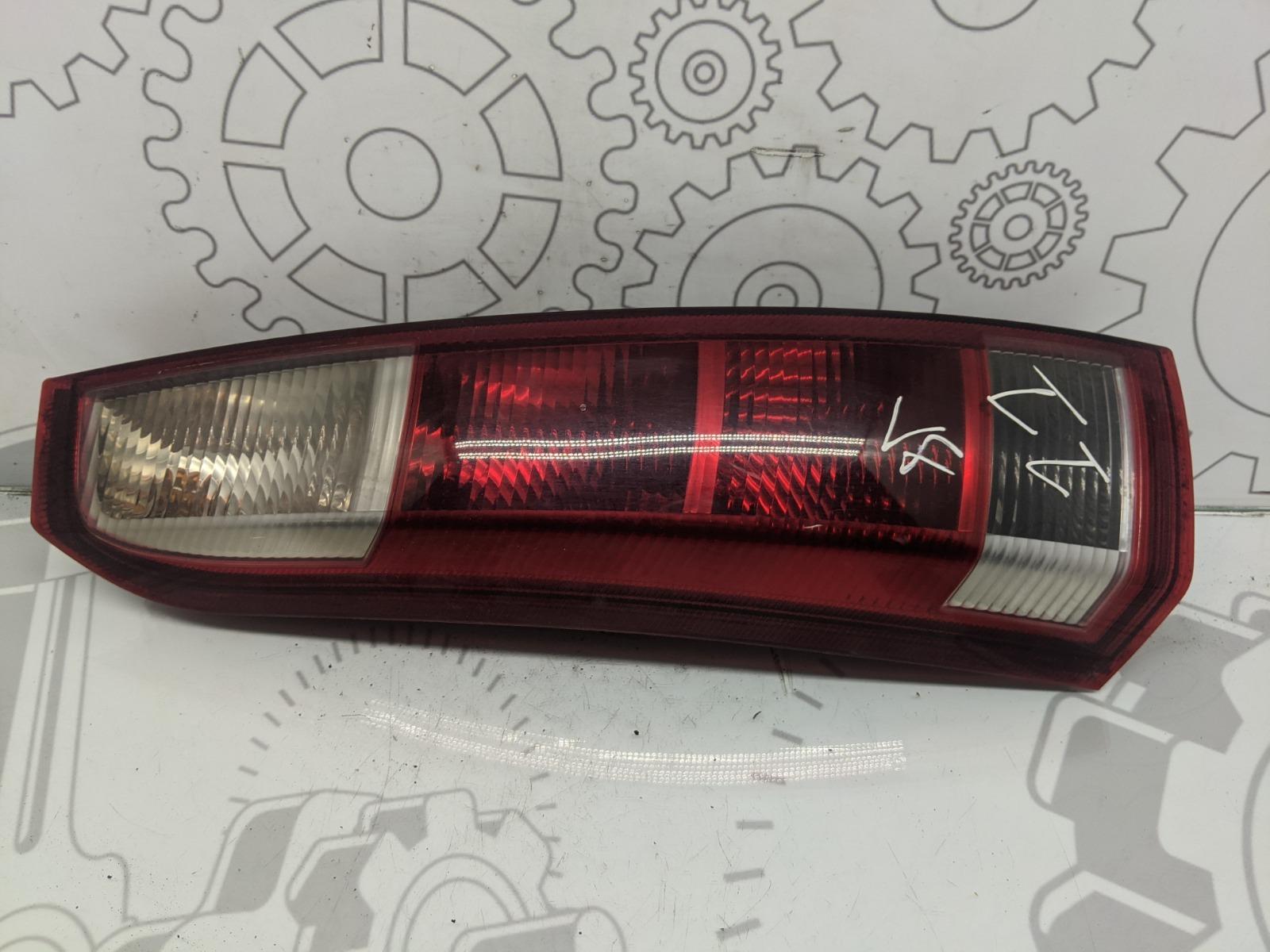 Фонарь задний левый Opel Meriva 1.7 CDTI 2004 (б/у)