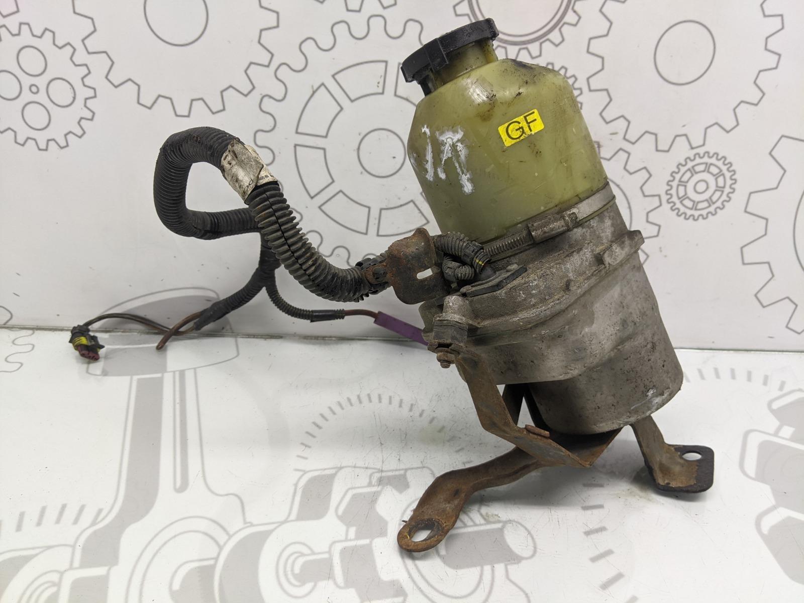 Электрогидроусилитель руля Opel Astra G 1.7 CDTI 2004 (б/у)