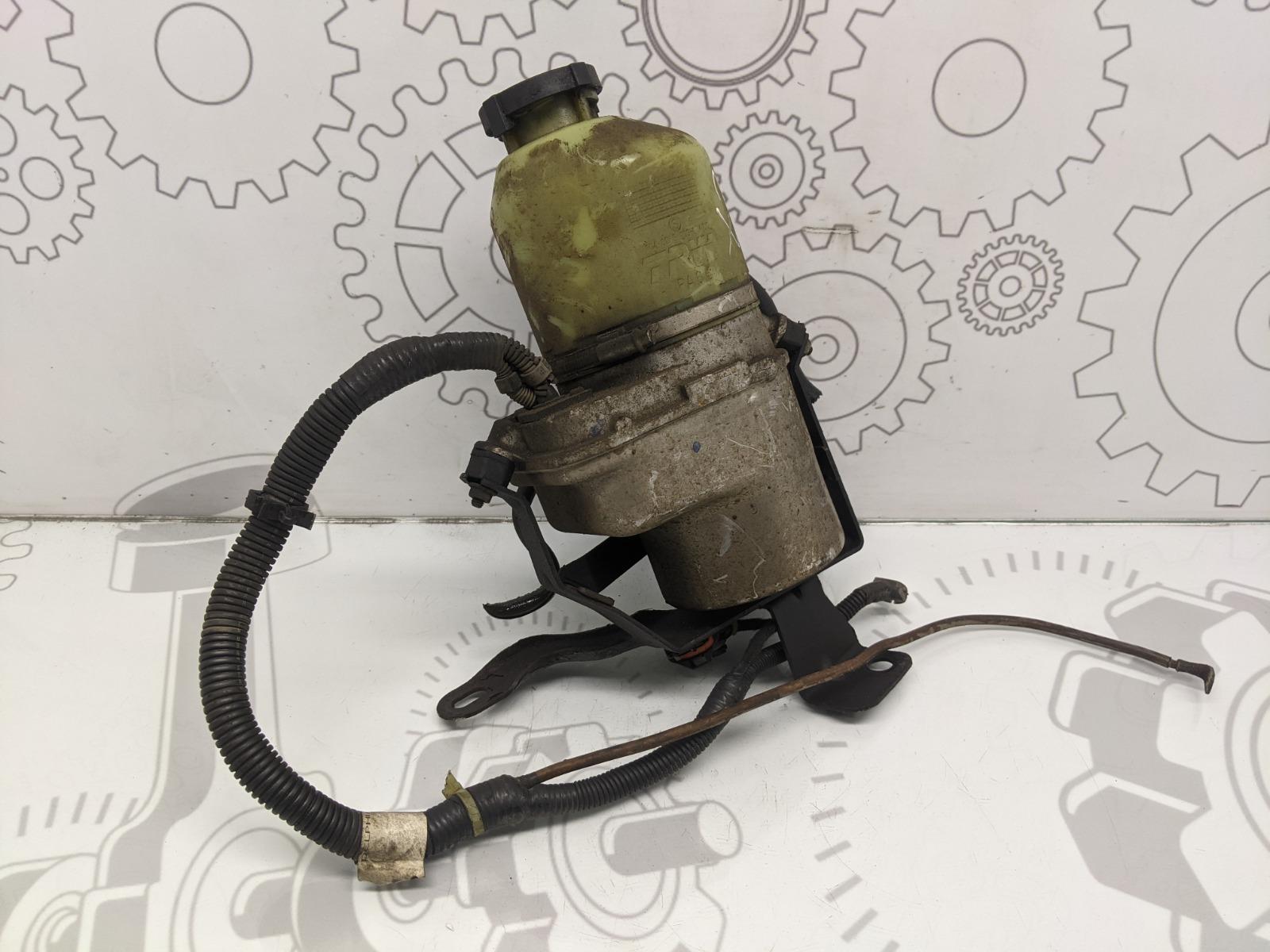 Электрогидроусилитель руля Opel Astra H 1.6 I 2005 (б/у)
