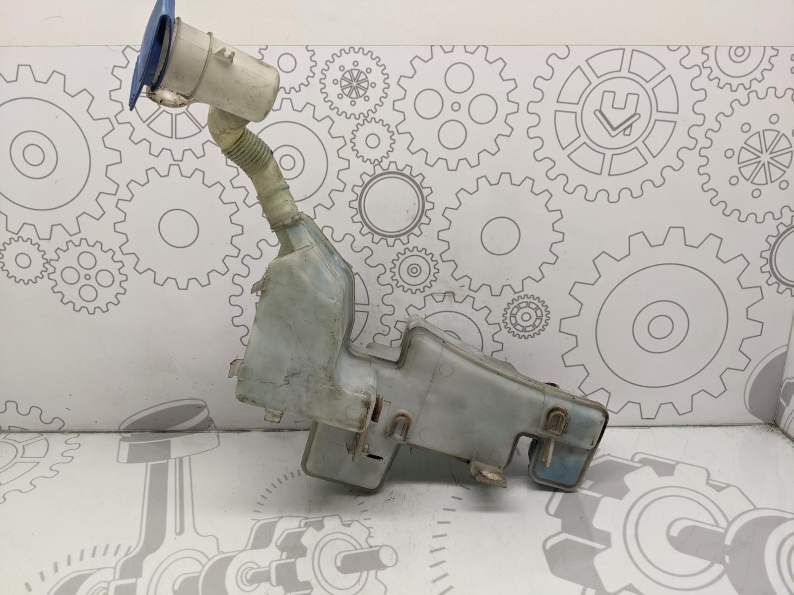 Бачок омывателя Volkswagen Touran 2.0 TDI 2006 (б/у)