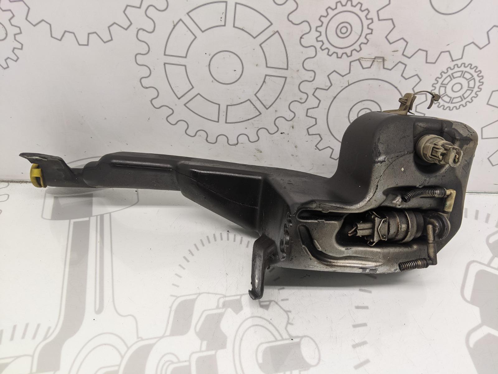 Бачок омывателя Opel Astra H 1.6 I 2005 (б/у)
