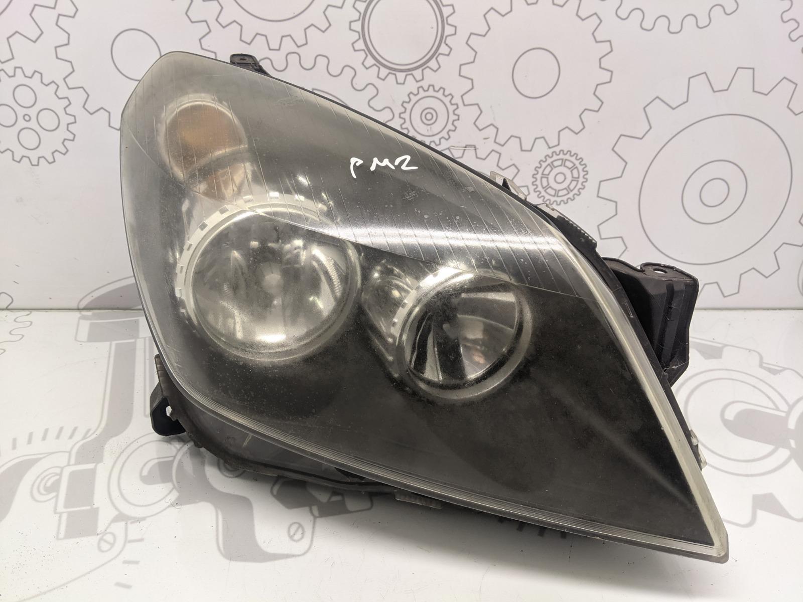 Фара правая Opel Astra H 1.9 CDTI 2007 (б/у)