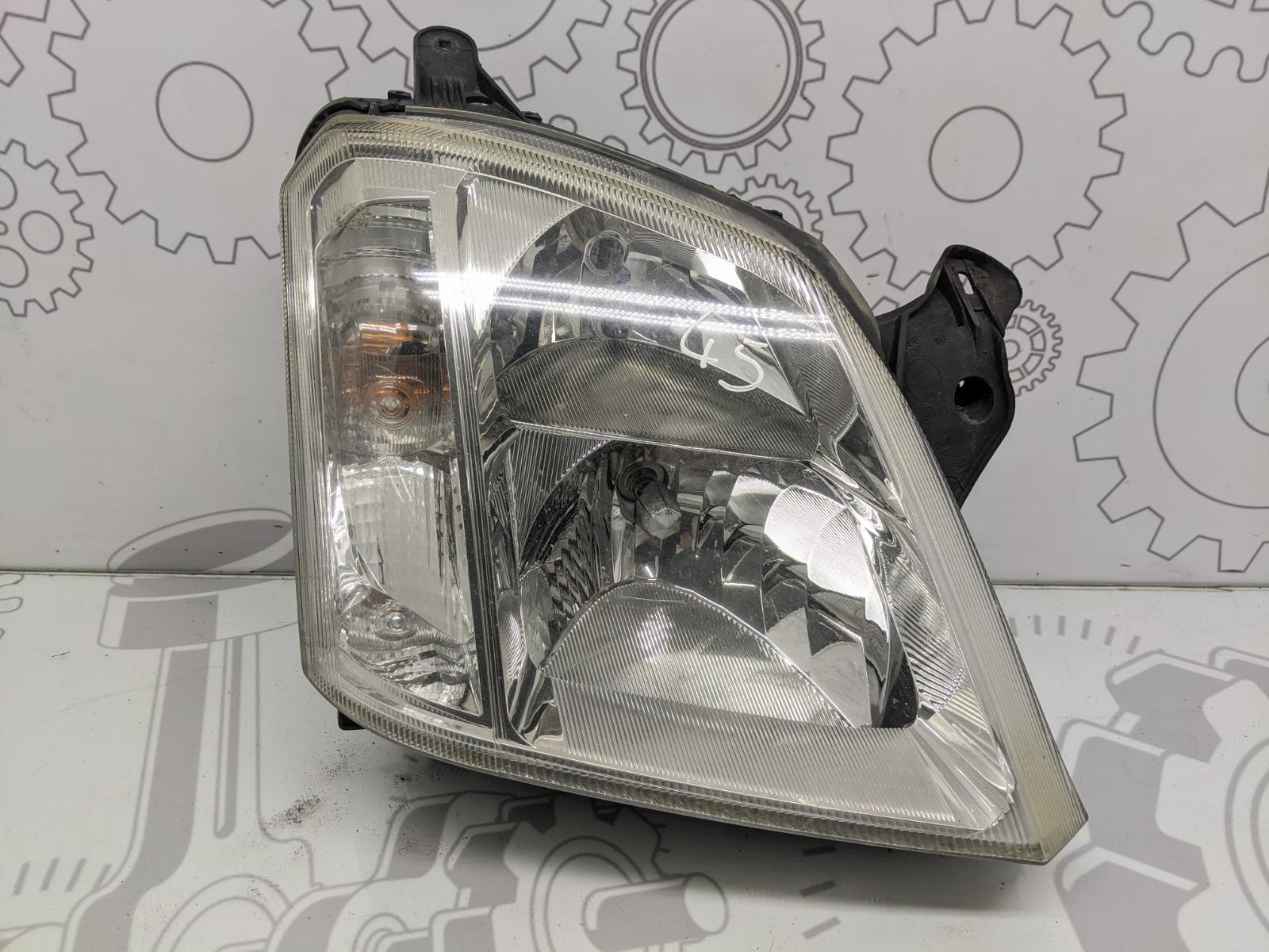 Фара правая Opel Meriva 1.4 I 2005 (б/у)