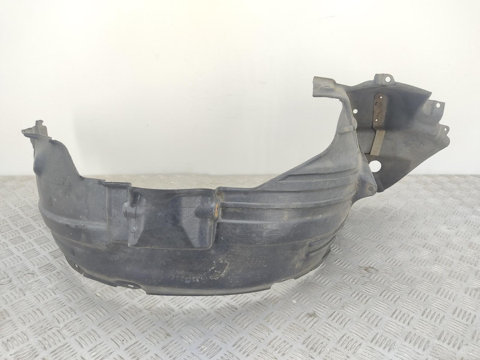 Защита арок передняя правая (подкрылок) Lexus Is 2.0 I 2000 (б/у)