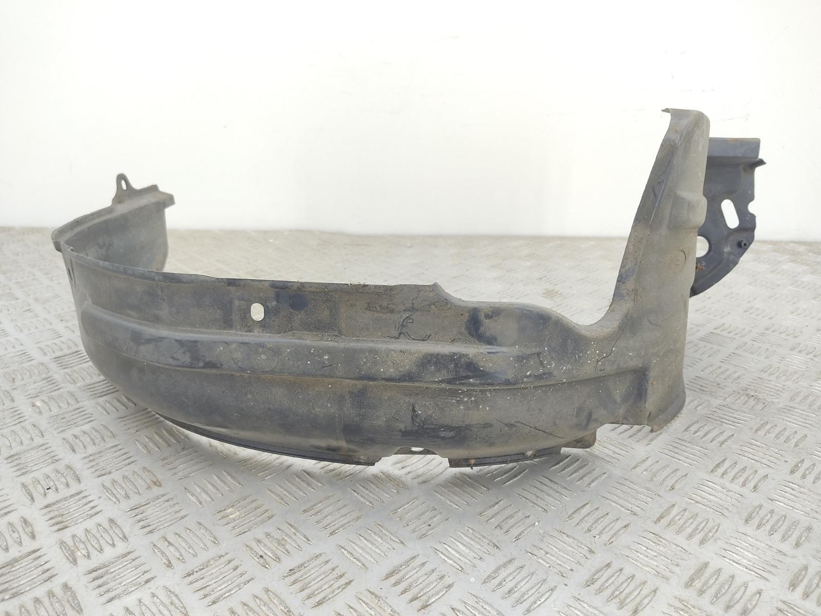 Защита арок передняя правая (подкрылок) Suzuki Wagon R PLUS 1.3 I 2004 (б/у)