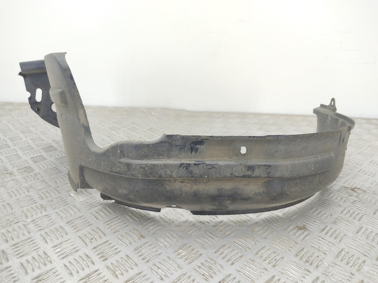Защита арок передняя левая (подкрылок) Suzuki Wagon R PLUS 1.3 I 2004 (б/у)