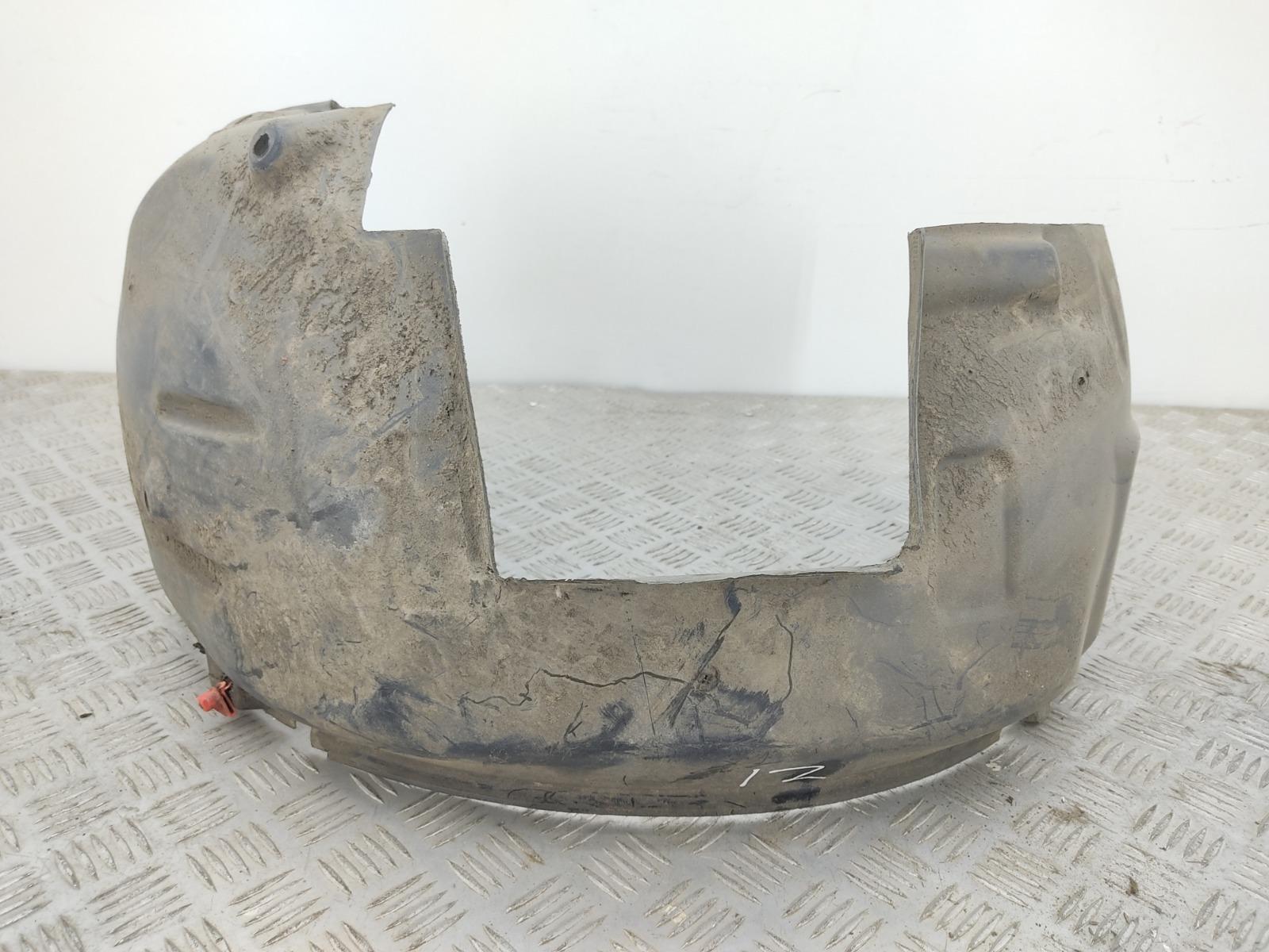 Защита арок передняя левая (подкрылок) Opel Meriva 1.7 CDTI 2010 (б/у)