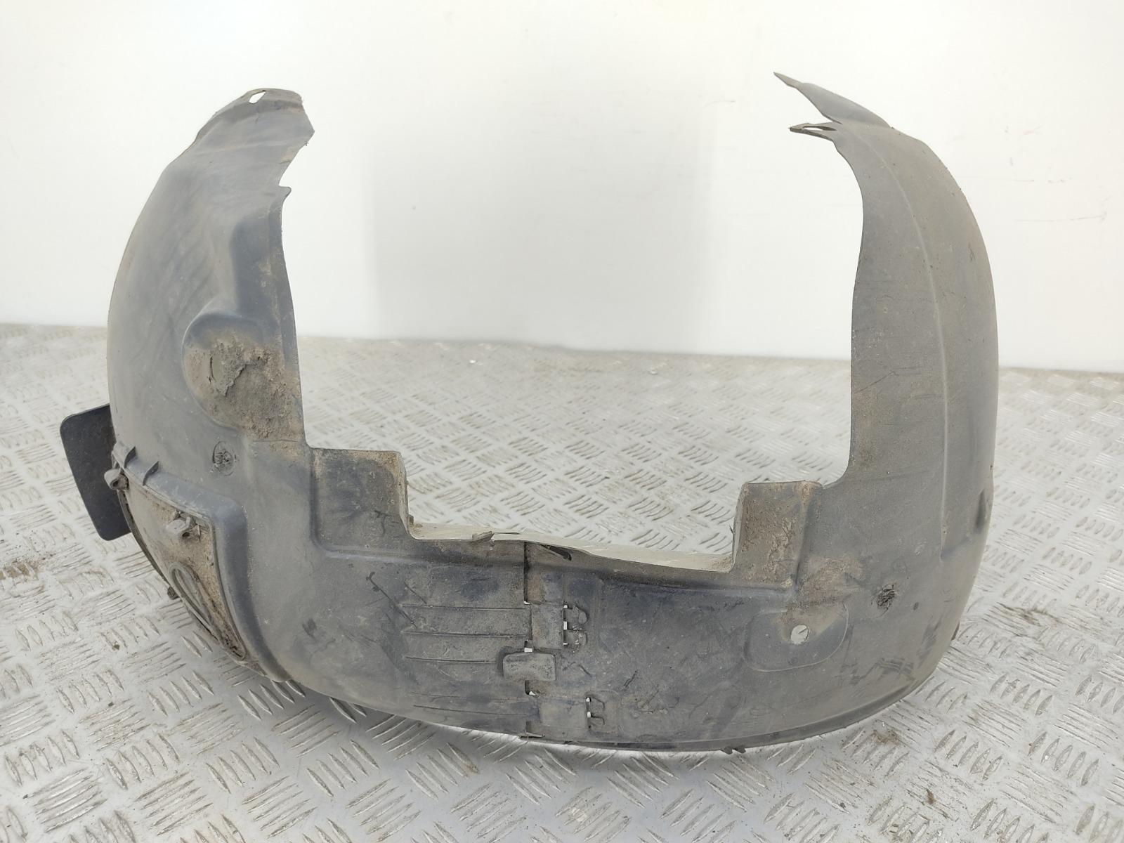 Защита арок передняя левая (подкрылок) Opel Astra H 1.7 CDTI 2009 (б/у)