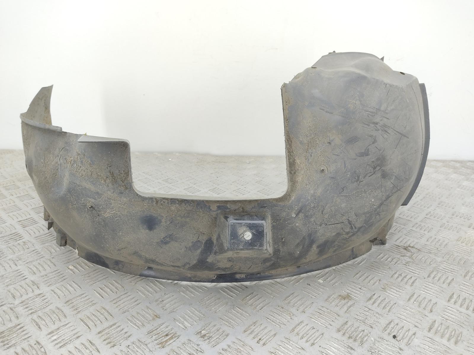 Защита арок передняя правая (подкрылок) Opel Vectra C 1.8 I 2005 (б/у)