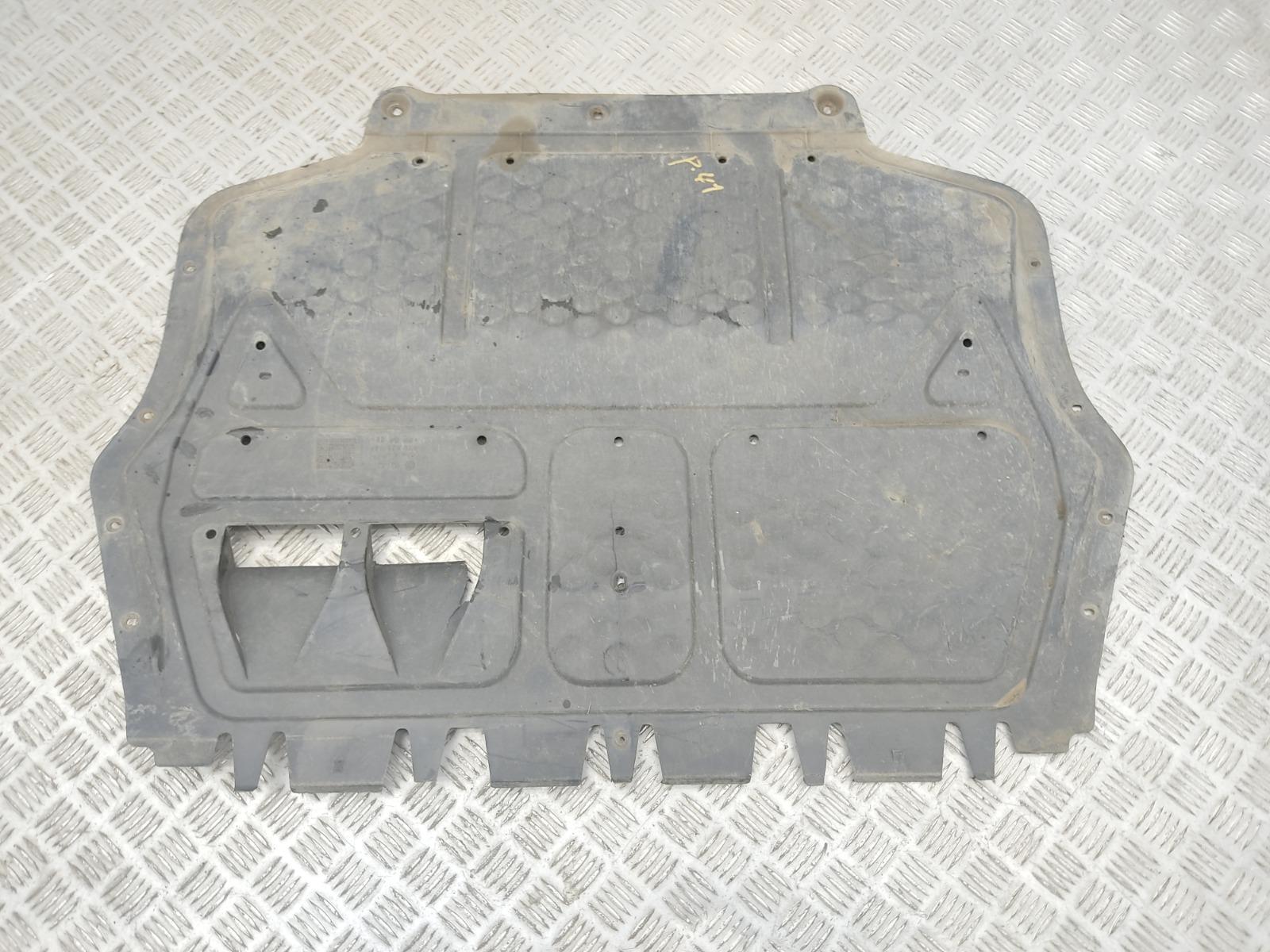 Защита двигателя Seat Leon 2.0 TDI 2010 (б/у)