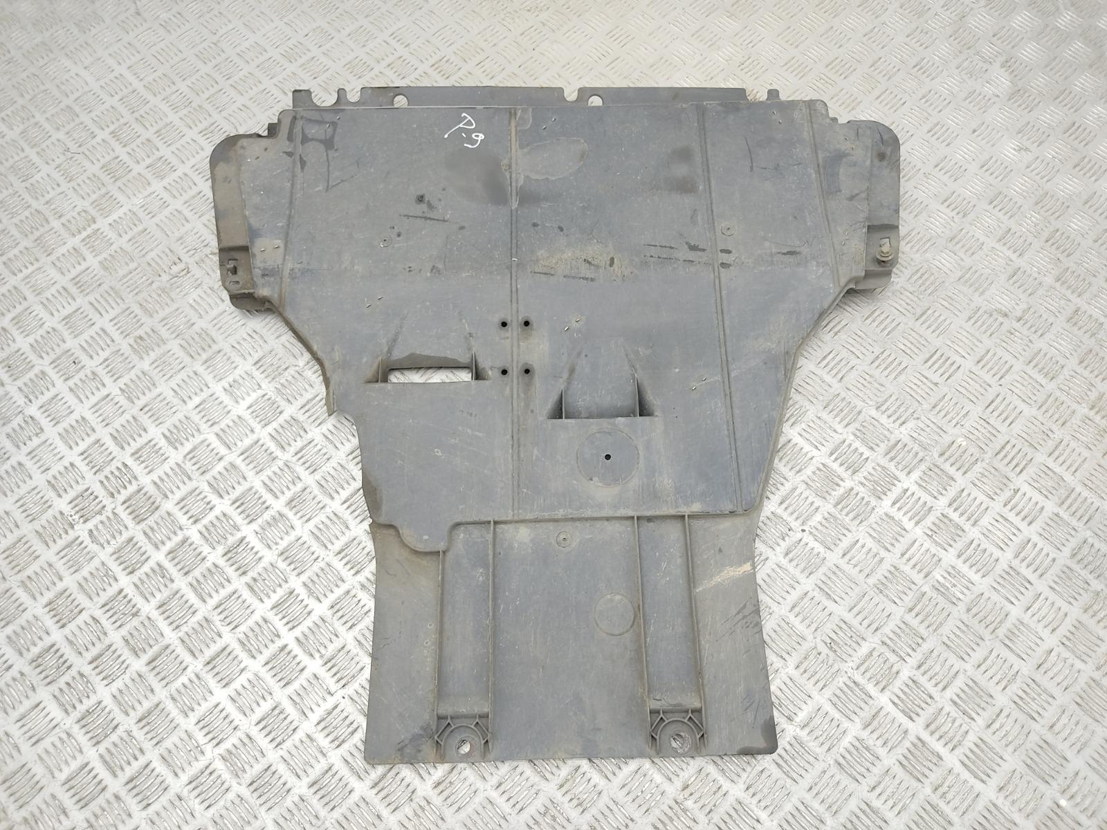 Защита двигателя Renault Megane 1.5 DCI 2011 (б/у)