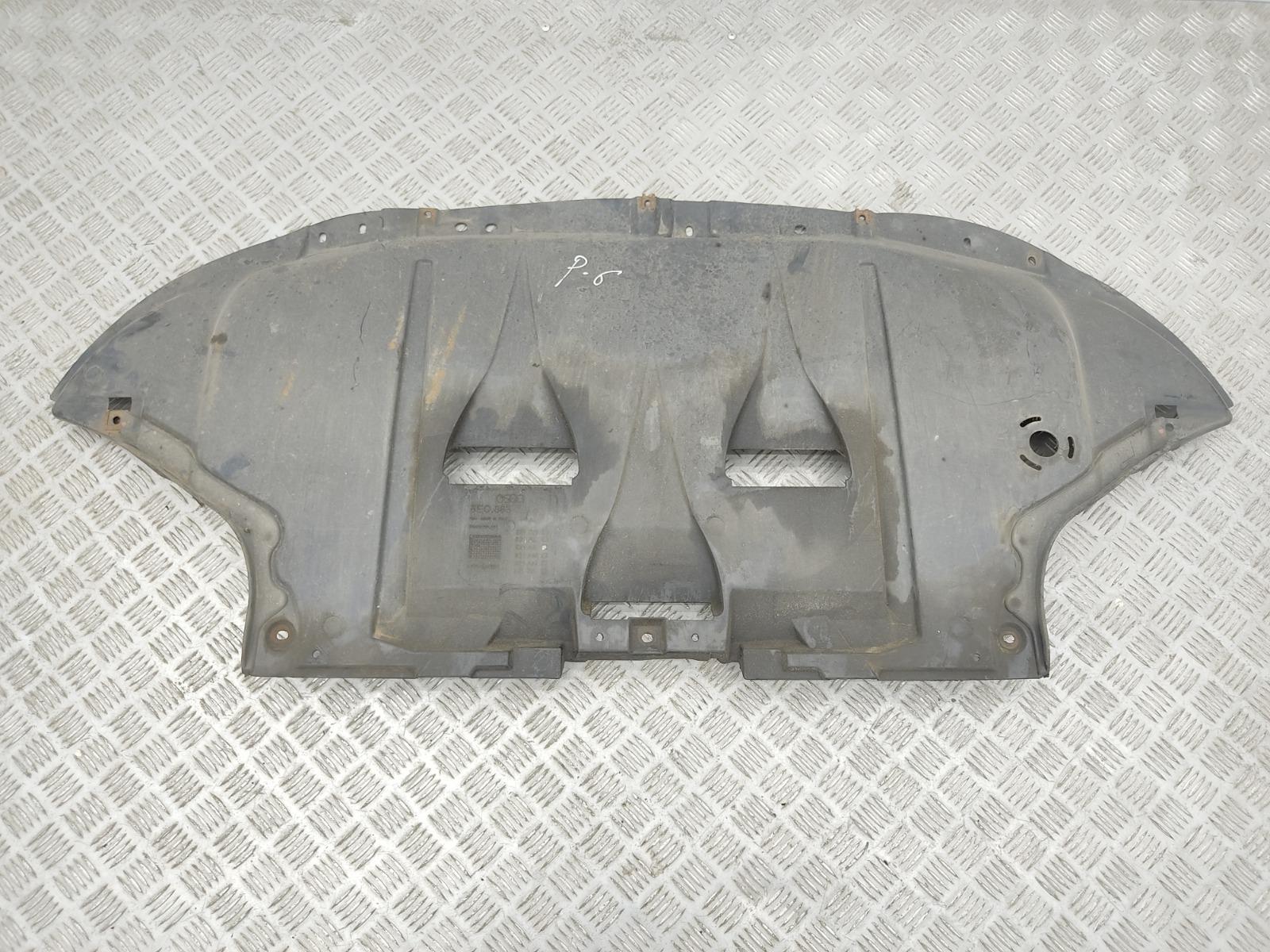 Защита двигателя Audi A4 B7 2.0 TDI 2007 (б/у)