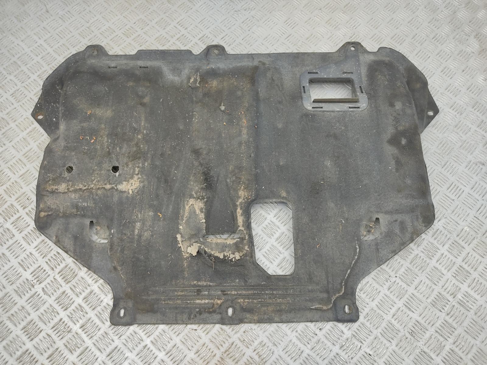 Защита двигателя Ford Focus 3 1.0 I 2013 (б/у)