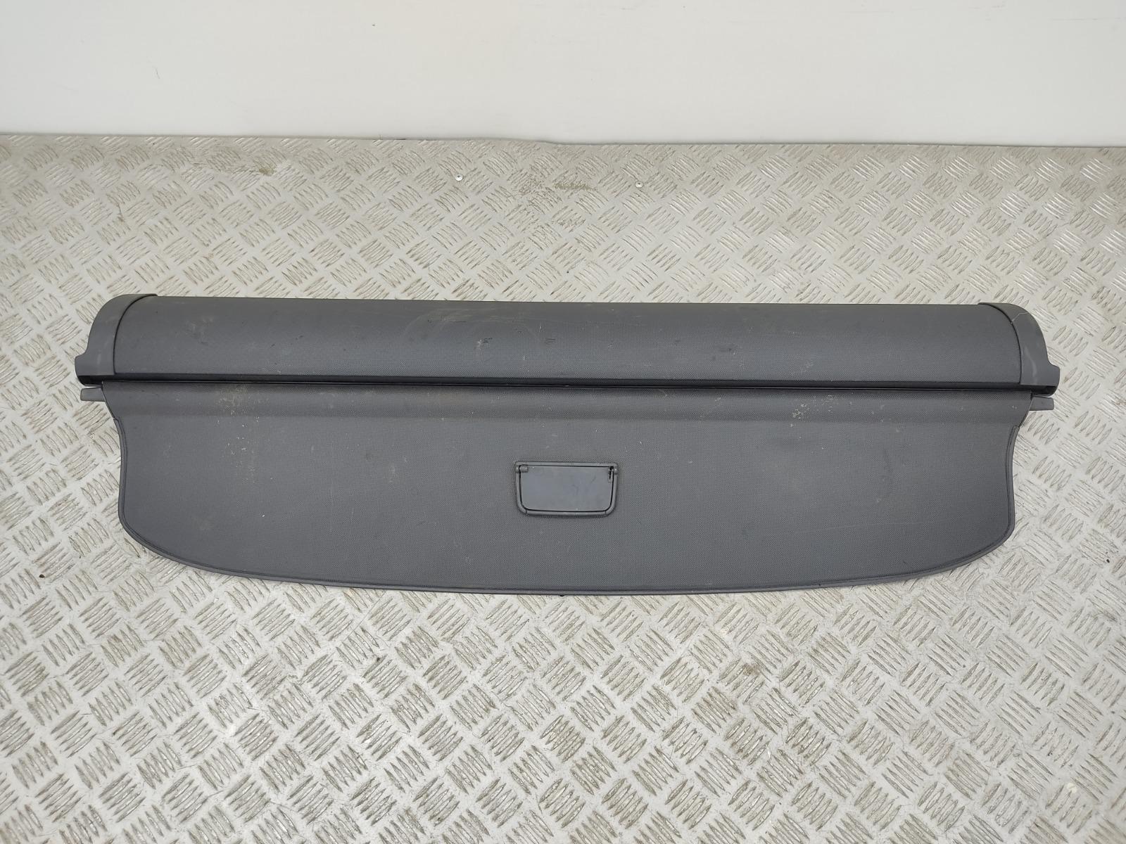 Шторка багажника Audi A4 B7 2.0 TDI 2006 (б/у)
