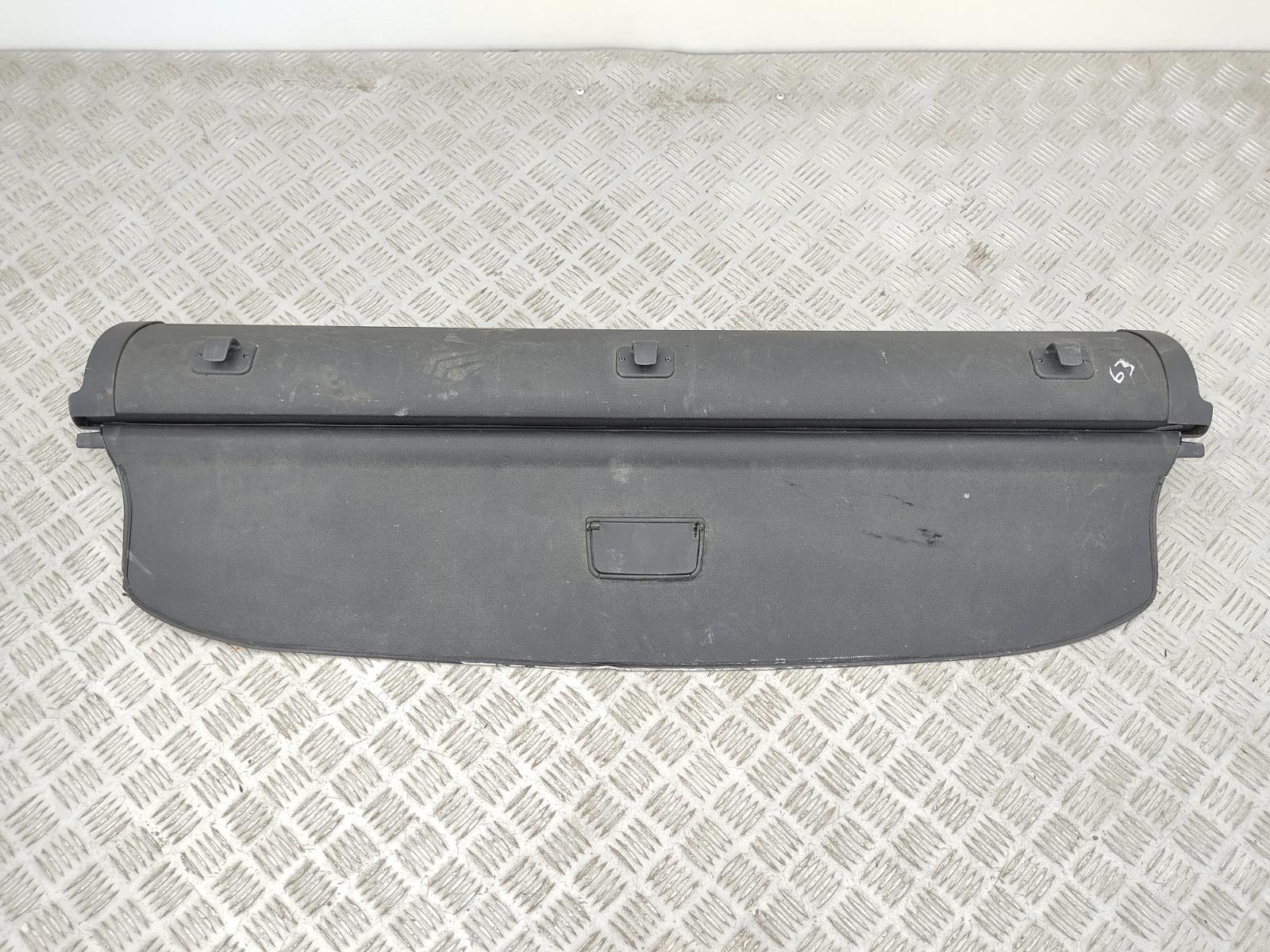 Шторка багажника Audi A4 B7 2.0 TDI 2005 (б/у)