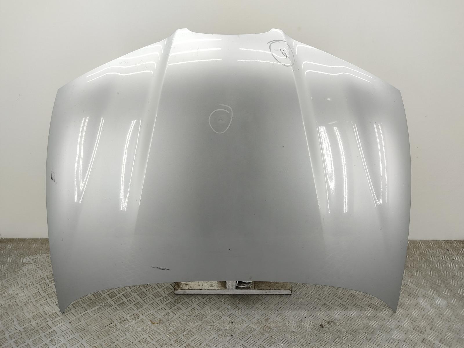 Капот Seat Ibiza 1.4 I 2008 (б/у)