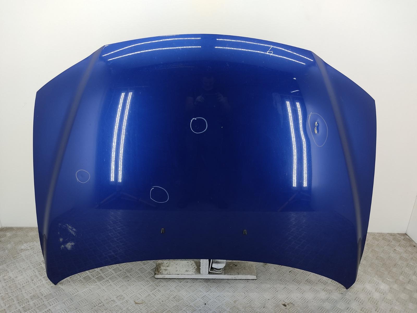Капот Mazda 6 1.8 I 2004 (б/у)