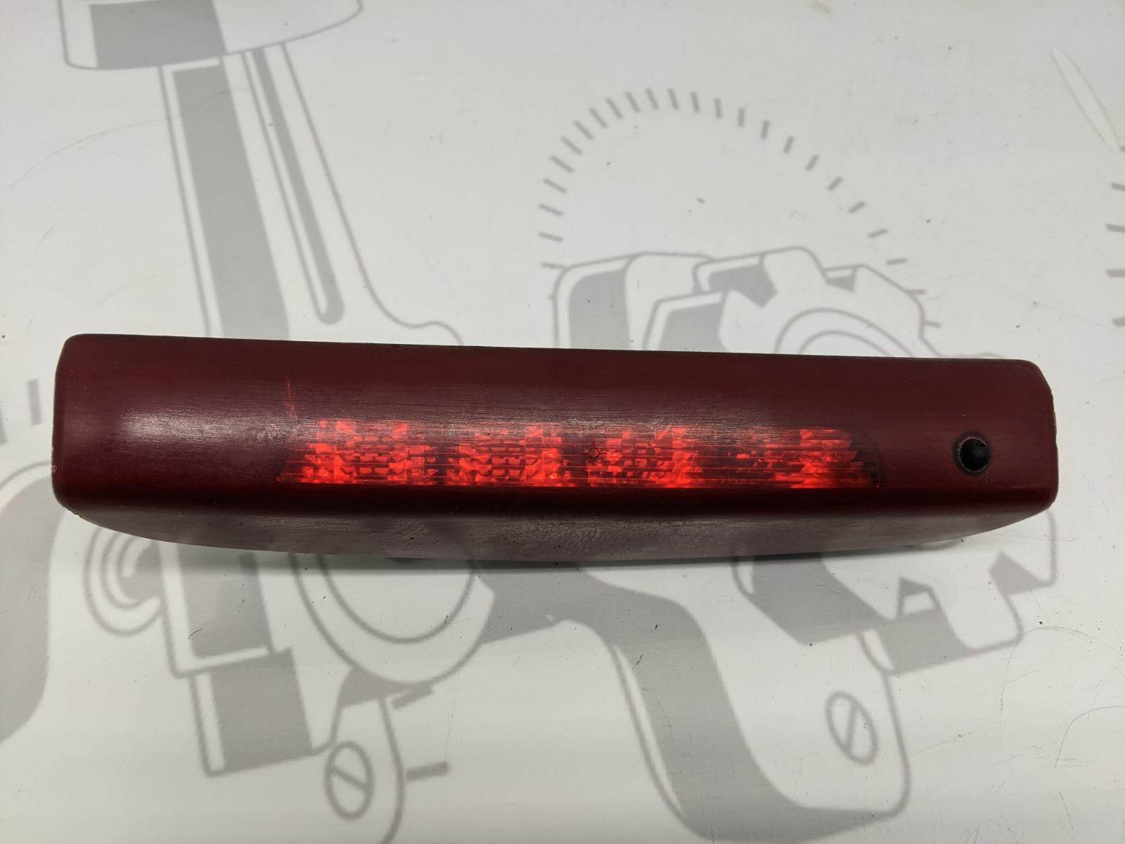 Стоп-сигнал Opel Corsa D 1.2 I 2006 (б/у)