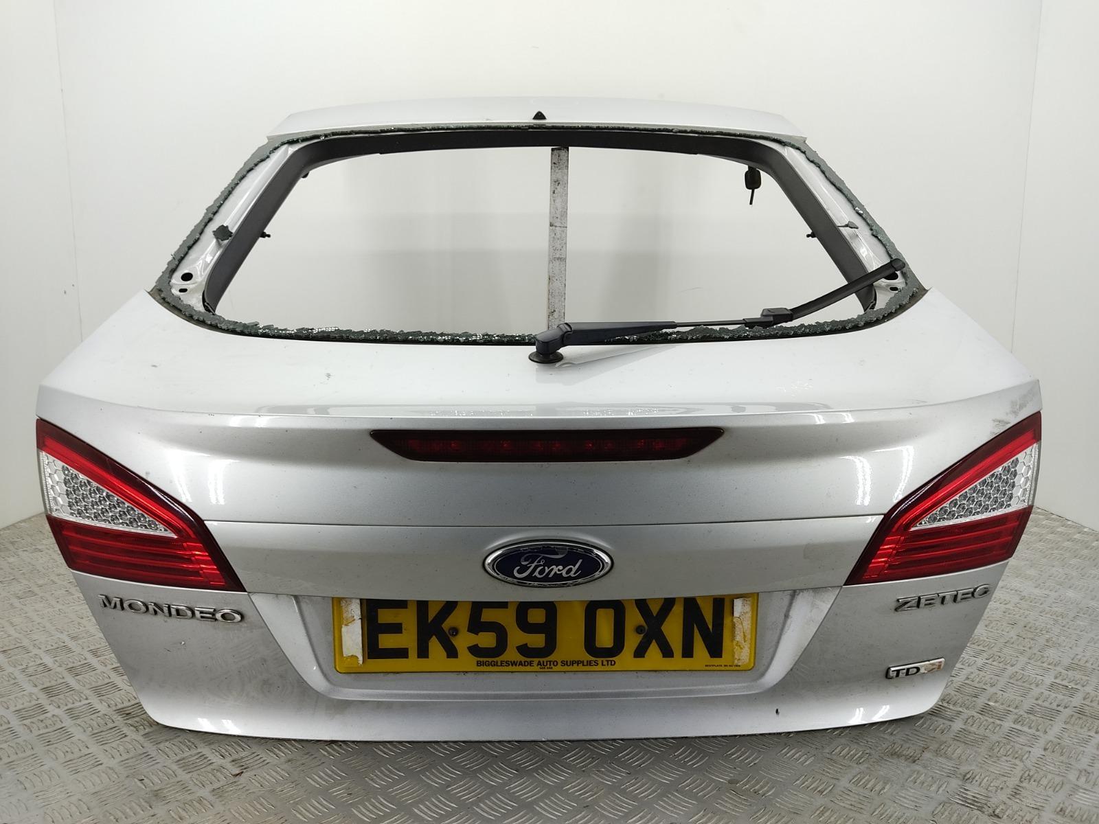 Крышка багажника Ford Mondeo 2.0 TDCI 2009 (б/у)