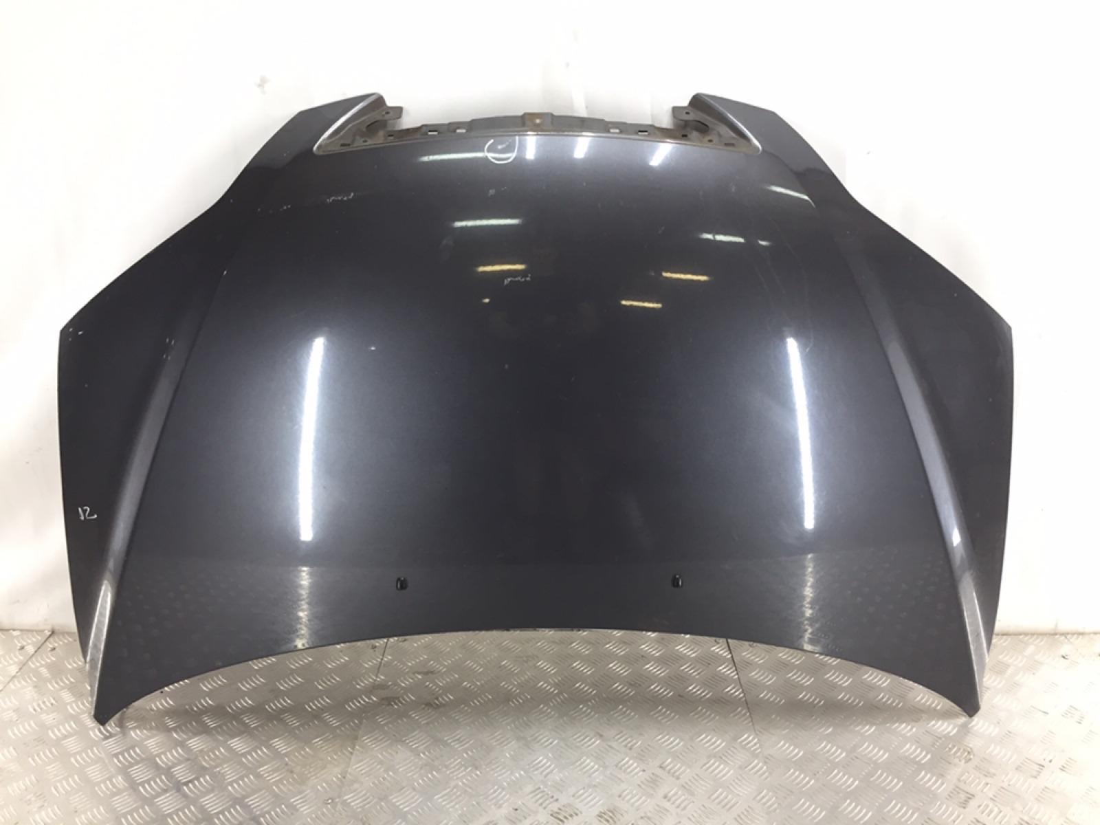 Капот Mazda 2 1.4 I 2005 (б/у)