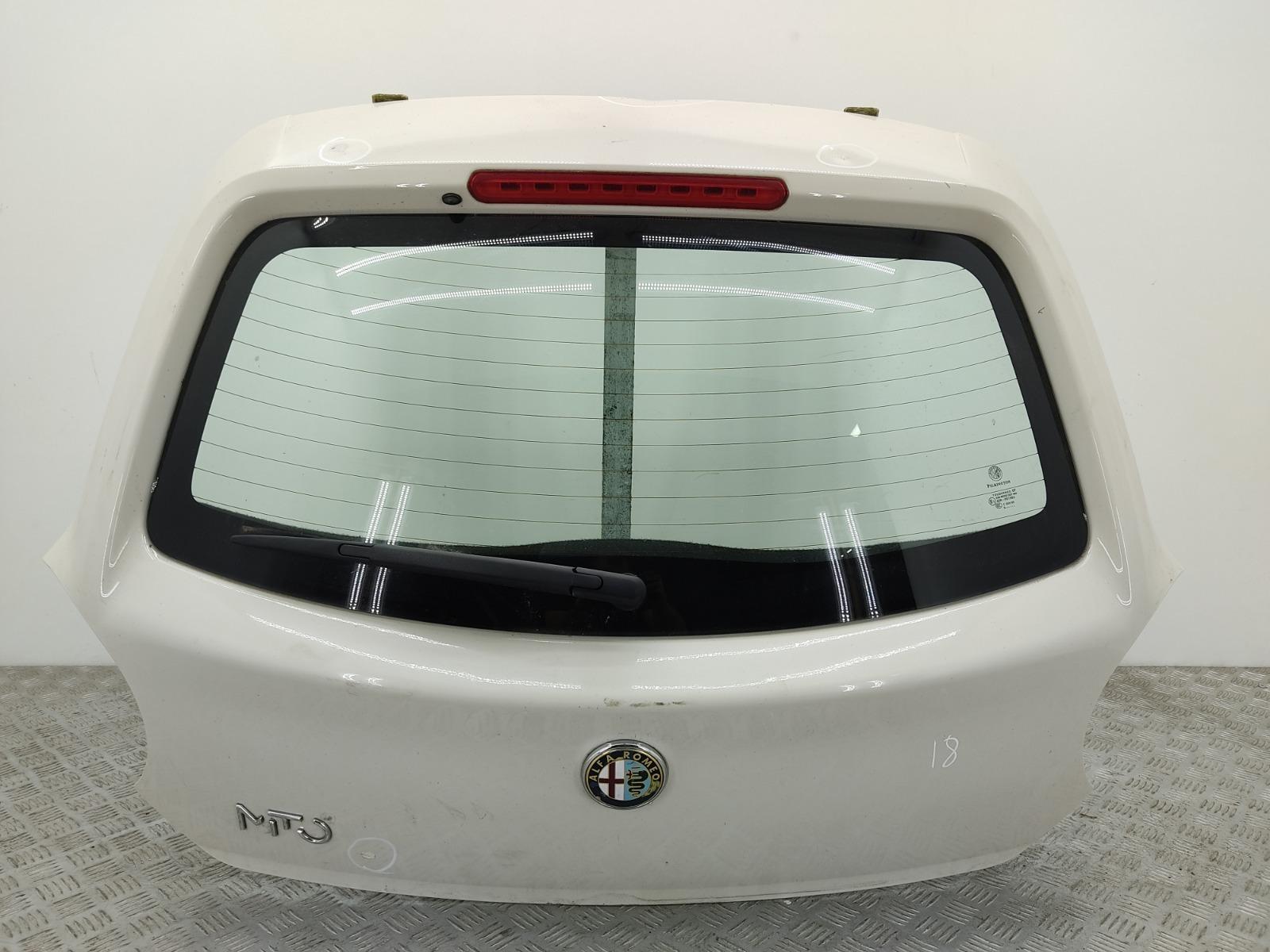 Крышка багажника Alfa Romeo Mito 1.4 TI 2009 (б/у)